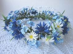 flower crown  ♕