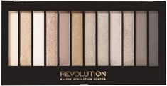 Makeup Revolution Iconic 2 Redemption Eyeshadow Palette
