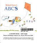 Richard Scarry's ABC's