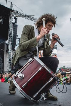 Luke Smallbone- For King and Country