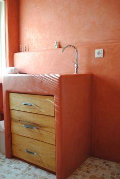Badkamer Den Ham