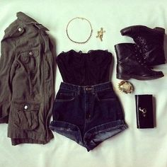 adore this outfit