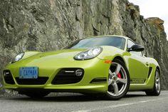 Porsche Cayman, 2006–2012 - Autos.ca