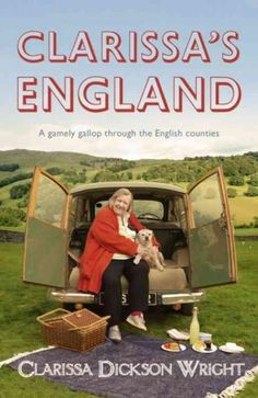 The quintessential Englishwoman Clarissa Dickson Wright, one of the Two Fat Ladies and author of Spilling the Beans , takes us on a personal journey through the country of her birth. From Cornwall to