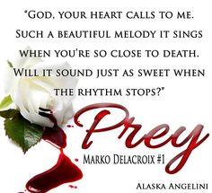 Pray by Alaska Angelini