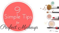 Planning a big night out when everything has to look just so?  Save a few bucks on a professional makeup artist and do it yourself with this infographic that covers everything from the achieving …