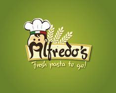 We have selected what we believe are 25 Deliciously Designed Food Logos. Unfortunately, there are few interesting and well-designed logos in this category than I expected, but I assure you that those below are amongst the best you'll find on the internet...