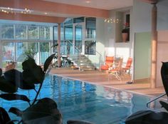 Pool - Hotel Forelle