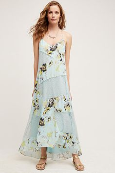 This maxi is too pretty!