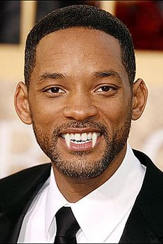 """Will Smith retells Bible story with vampire twist in The Legend of Cain"" (Click image for story)"