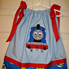 Thomas The Train Pillowcase Unique Children's Cotton Pillowcase Bedroom Decor Pillow Slip Bedding Inspiration