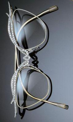 Glasses frames for women vintage shades ideas for 2019 Shop Women's Eyeglasses at FramesDirect. Looks Vintage, Retro Vintage, Vintage Ladies, Funky Glasses, Cute Glasses, Womens Glasses Frames, Vintage Glasses Frames, Fashion Eye Glasses, Sunglass Frames