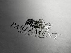 Logoentwicklung Braunschweiger Parlament.