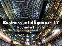 """Business intelligence - 17"" - A Haiku Deck: business poems by nagendra  bharathi - 17 #businessintelligence  http://www.businesspoemsbynagendra.com"