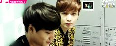 Unicorn kisses from Lay. So cute!