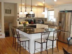 themsfly best tips for split level kitchen remodeling ideas - Kitchen Designs For Split Level Homes