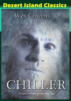 Shop Wes Craven's Chiller [DVD] at Best Buy. Find low everyday prices and buy online for delivery or in-store pick-up. Sci Fi Horror, Horror Movies, Wes Craven Movies, Michael Beck, Salem Lot, Appetite For Destruction, Best Director, The Deed, Music Score