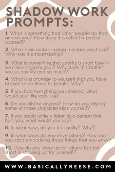 Negative Emotions, My Emotions, Journal Writing Prompts, Journal Ideas, Personal Development Skills, Writing Therapy, Journal Questions, Therapy Journal, Mental Health Journal