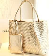 Find More Information about Luxury new 2014 Knitted Women Handbag Fashion  Vintage Big Capacity Women Leather 3702defd019c9