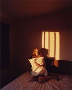 todd hido excerpts from silver meadows