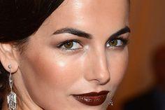 Sobrancelha ideal para cada tipo de rosto nem toda sobrancelha combina com você