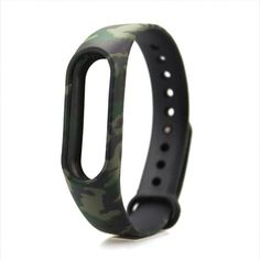 Colorful Xiaomi Mi Band 2 Wristband Silicone Strap Smart Band Accessorie for fitness tracker Xiaomi Miband 2 Bracelet band case