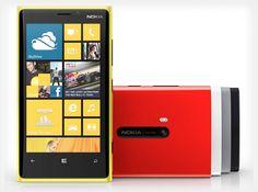 Internautas acusam Nokia de fazer propaganda enganosa do novo Lumia 920