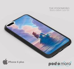 Disney Little Mermaid for iPhone 4/4S, iPhone 5/5S, iPhone 5c, iPhone 6, iPhone 6 Plus, iPod 4, iPod 5, Samsung Galaxy S3, Galaxy S4, Galaxy S5, Galaxy S6, Samsung Galaxy Note 3, Galaxy Note 4, Phone Case