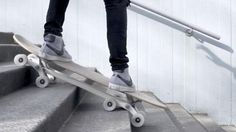 STAIR-ROVER quick look by STAIR-ROVER. Available on Kickstarter NOW!!