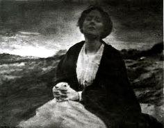 Incredible portrait by Gertrude Käsebier