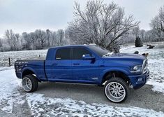 Dodge Trucks Lifted, Dodge Ram Pickup, Ram Trucks, Pickup Trucks, 4 Door Trucks, Cummins Motor, New Nissan Titan, Rv Motorhomes, Truck Memes