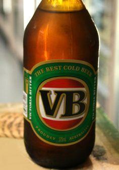 VB ~ Victorian Bitter