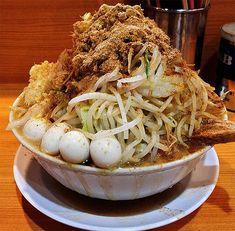 【画像】知られざるラーメン二郎の秘密12選 亀戸店には「特別な丼」が存在 - ライブドアニュース