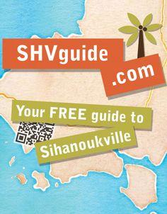 Sihanoukville Cambodia Guide SHVguide.com