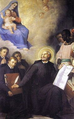 St. John Leonardi, Roman Catholic Priest. He was venerated for his miracles and religious fervor and is considered one of the founders of the College for the Propagation of the Faith. His feast day is October 9th.