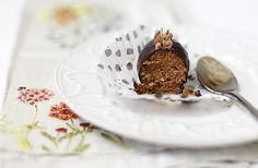 Brownies, Panna Cotta, Biscuits, Food And Drink, Pudding, Cupcakes, Tasty, Chocolate, Ethnic Recipes