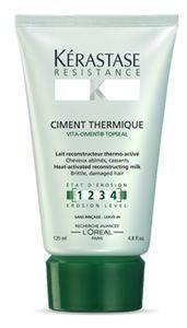 Ciment Thermique - Kérastase Résistance de Kérastase sur Beauté-test.com One of the2014 best hair product.