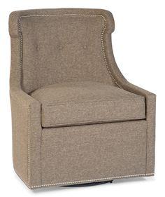 5177 31 Swivel Chair. Fairfield FurnitureWingback ...