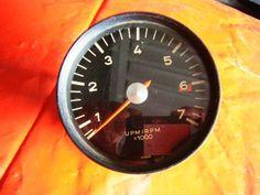 914 タコメーター | 空冷 ビートル VW_画像1