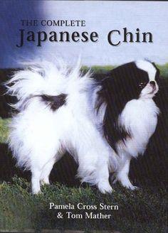 The Complete Japanese Chin by Pamela Cross Stern http://www.amazon.com/dp/0876051921/ref=cm_sw_r_pi_dp_9vpVvb1P1HHCS