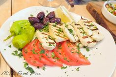 Go to EVOO for some family-style Greek food made with love and care in Little Italy Ottawa. Ottawa Restaurants, Montreal Food, Little Italy, Greek Recipes, Caprese Salad, Food Pictures, Eat, Kitchen, Style