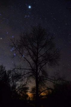 Nights at my house Night Whispers, Milky Way, Outer Space, Planets, Northern Lights, Spirituality, Sky, Sunset, Nature