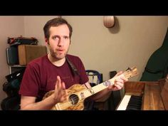 Picks For An Ukulele! What's the Deal? - YouTube