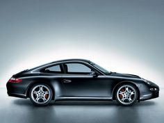 """""""...backed with a dash of reliability."""" Porsche 911 Carrera 4"""