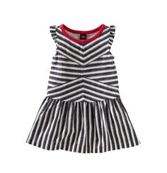 @Babble featured the Zebra Stripe Flutter Dress as a perfect first birthday dress for baby girl.