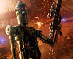 Age Of Ultron How Industrial Light Amp Magic Built A