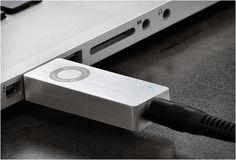 Audio Engine D3 24-Bit DAC and Headphone Amplifier