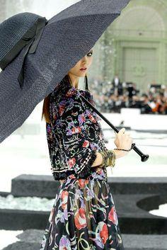 Umbrella!! Totes adorb!
