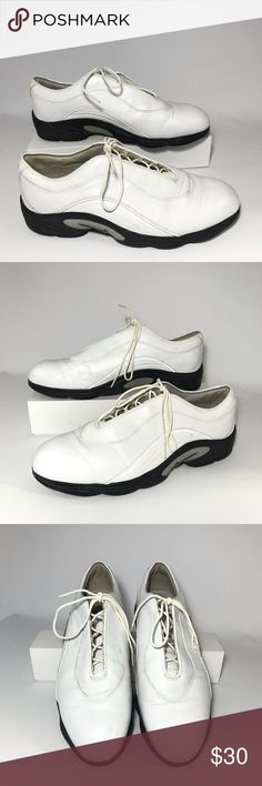 Nike Mens Kempshall Last Golf Cleats shoes Sz 12 Nike Mens Kempshall Last  Golf Cleats shoes Sz 12 White Sz 12 Golf or baseball cleats (need replaced)  Very ... 08373d4093b