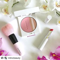 #Repost @mtincbeauty (@get_repost)  Super sunny day out makes me wanna use these @suqqu_official summer 2017 cheek and face palette and lip protector!. . #suqquuk #suqqu #suqqusummer2017 #cosme #pink #love #コスメ#メイク#化粧品#美容#今日のメイク